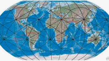 Ley lines earths energy grid kanaga web series producers note in our kanaga series 8th episode we talk about the ley linesearths energy grid we mention gbeklitepe could be on one of these grids gumiabroncs Gallery