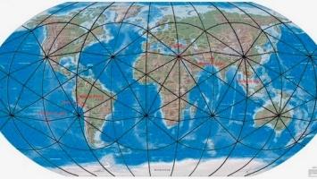 Ley Lines: Earth's Energy Grid – Kanaga Web Series